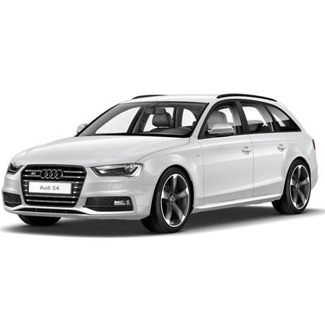 Audi A4 & A4 Avant 2000 - 2008