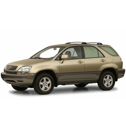 Lexus RX 300 & RX400 1998-2003