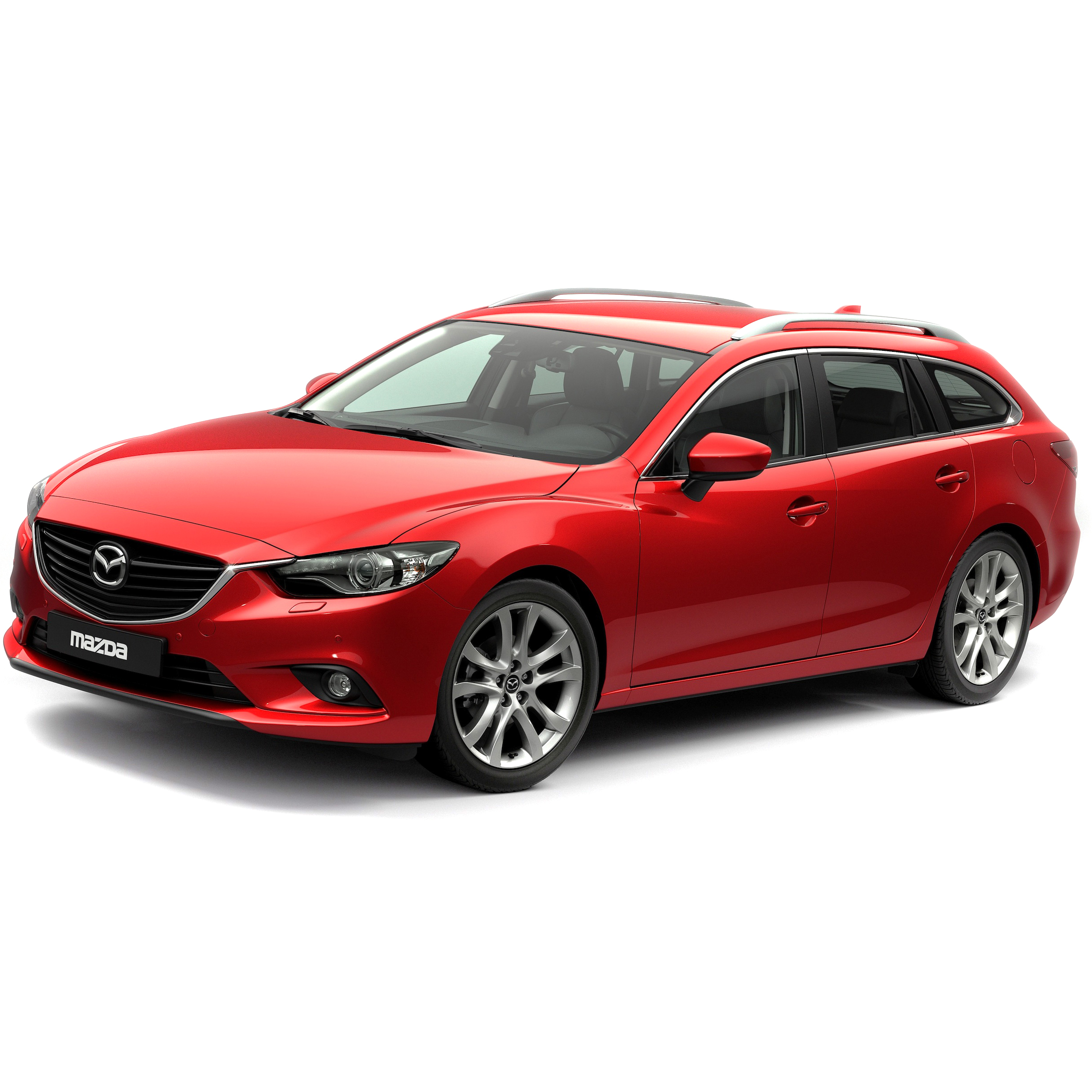 Mazda 6 Estate (2013 Onwards)