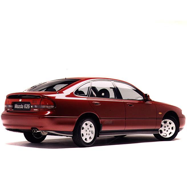 Mazda 626 Car Mats (All Models)
