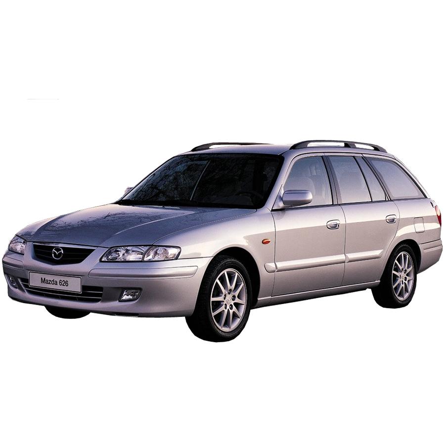 Mazda 626 1998-2002