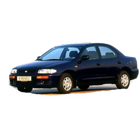Mazda 323 1992-1996