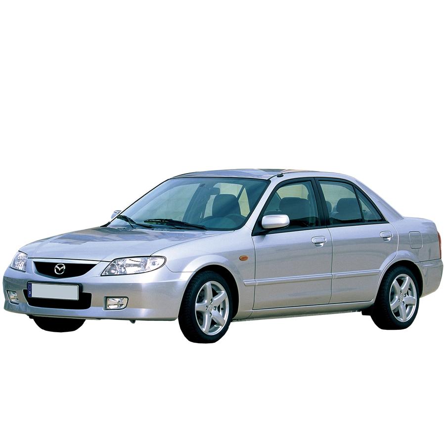 Mazda 323 1998-2003