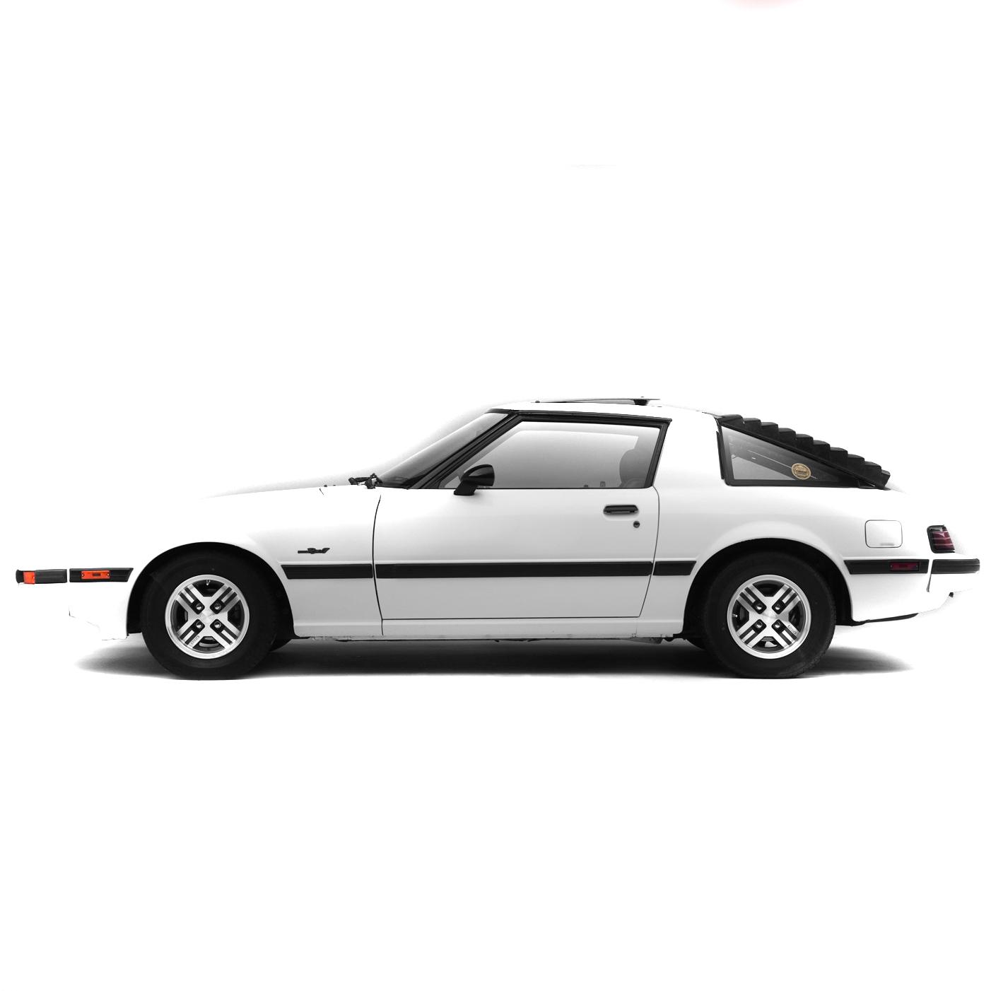 Mazda RX7 1979-1985
