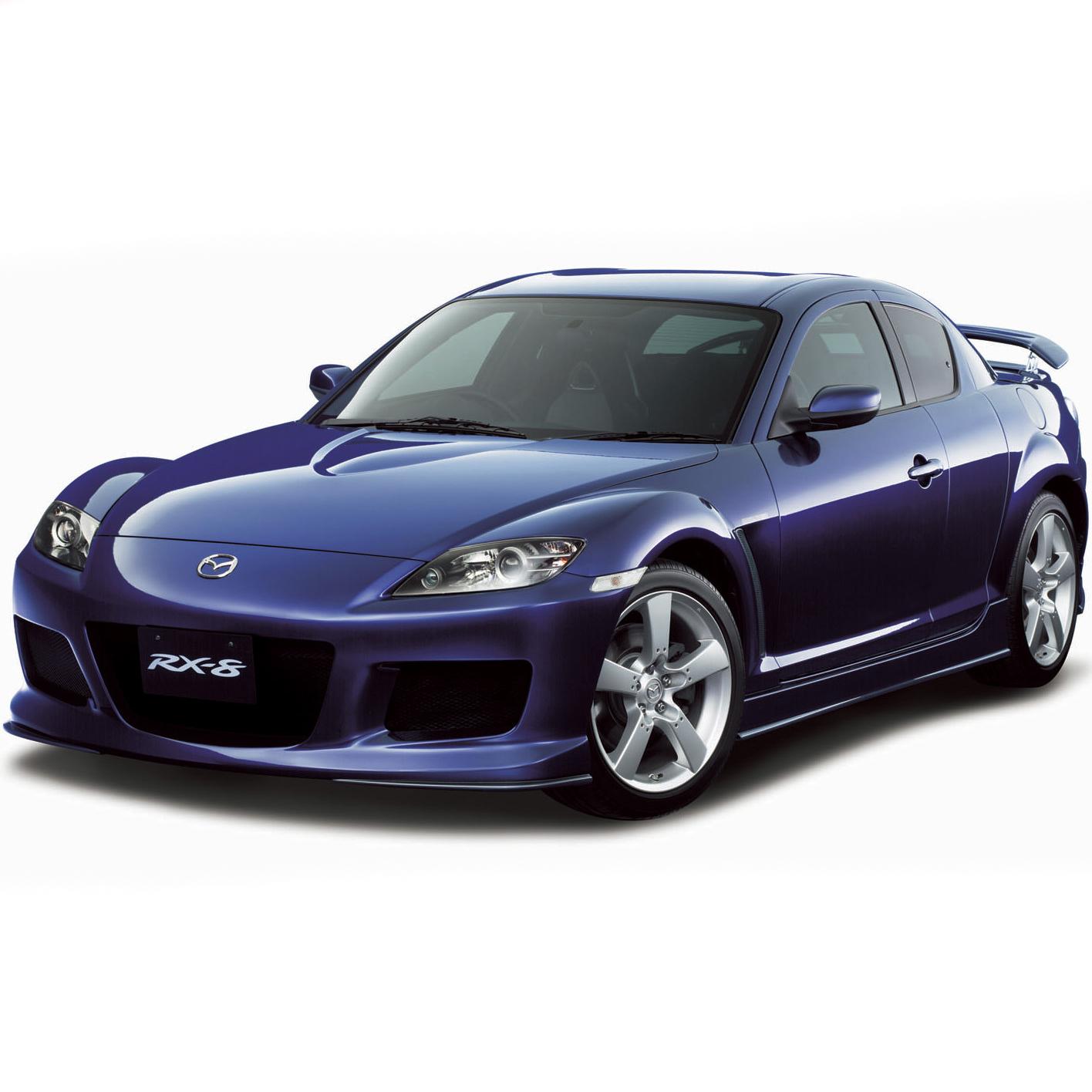 Mazda RX8 2003 - 2012