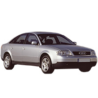 Audi A6 (C5) 1997-2004