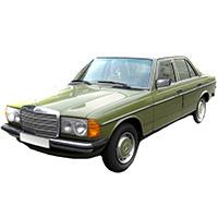 Mercedes E Class (W123) 1976-1985