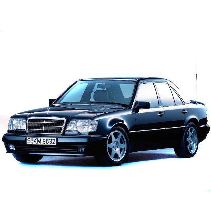 Mercedes E Class (W124) 1985-1995