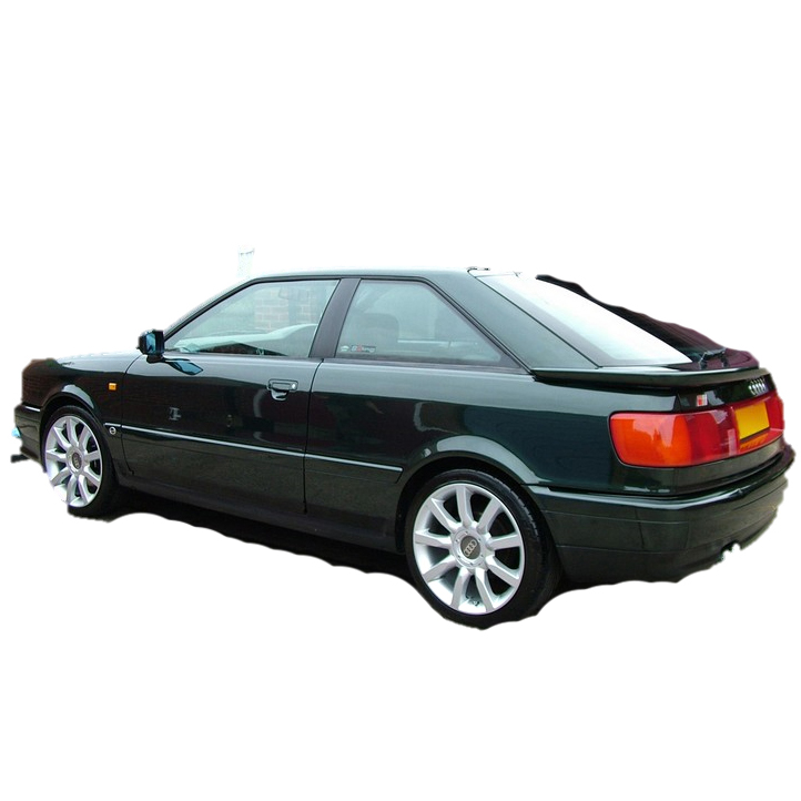 Audi S2 Coupe (4wd) 1991-1999