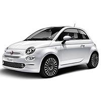 Fiat 500 (Facelift) 2013 Onwards
