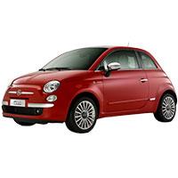 Fiat 500 2007-2012