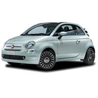 Fiat 500 HYBRID 2020 Onwards
