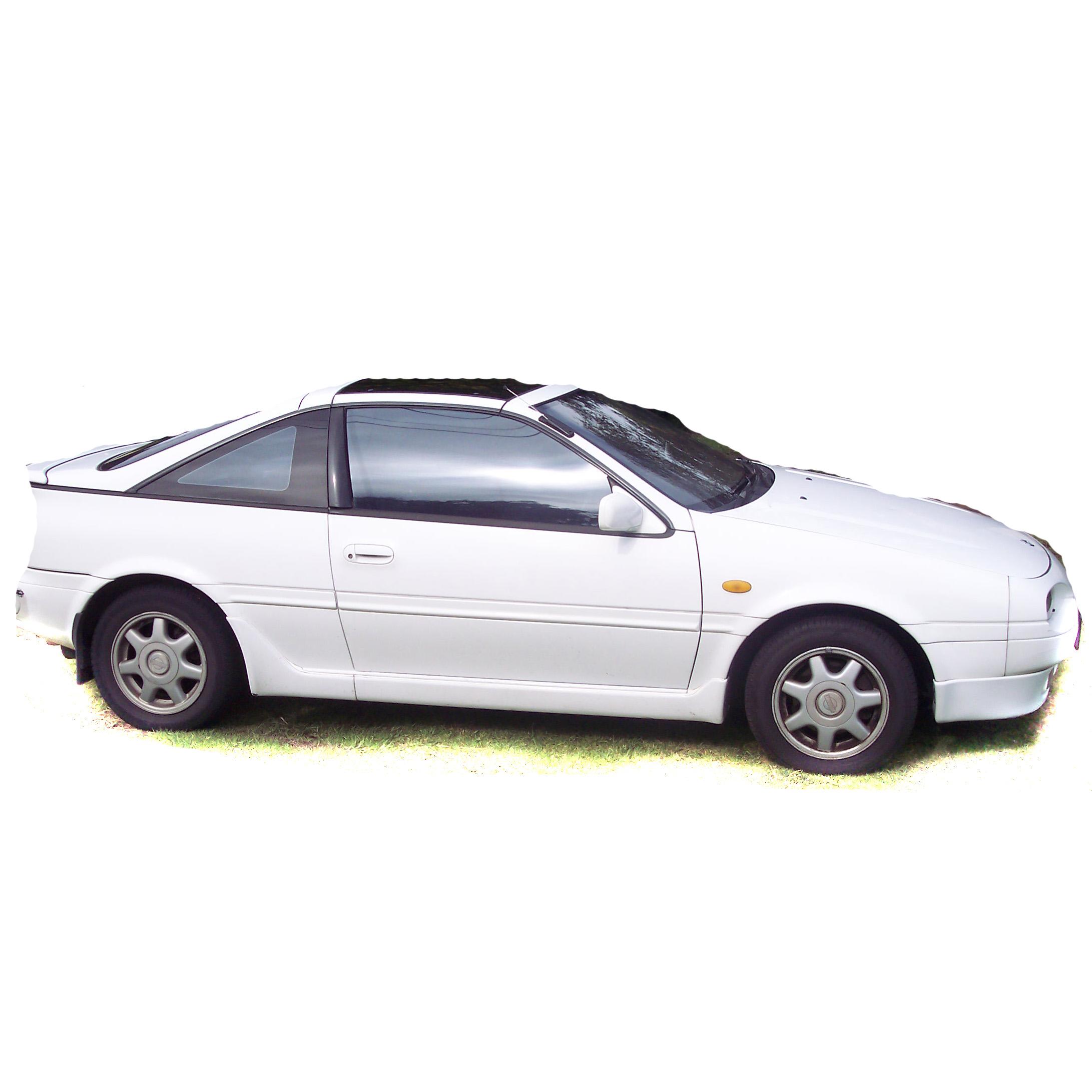 Nissan 100 NX 1991-1996