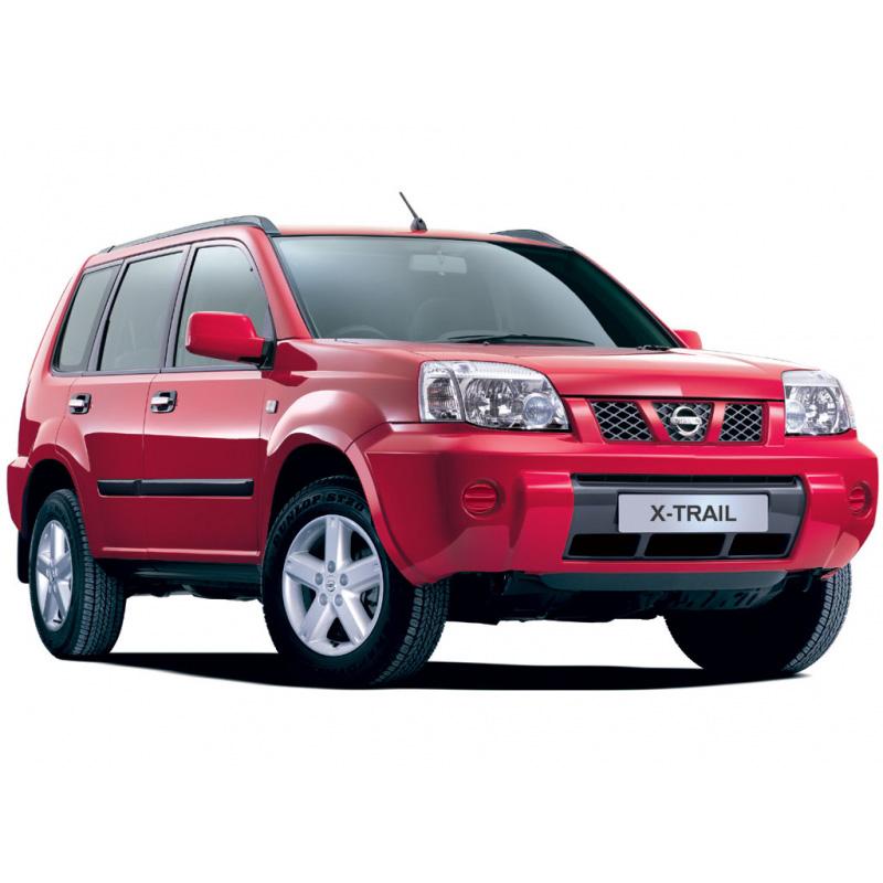 Nissan X-Trail 2000-2007
