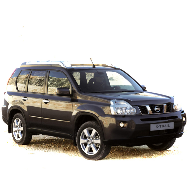 Nissan X-Trail 2007-2013