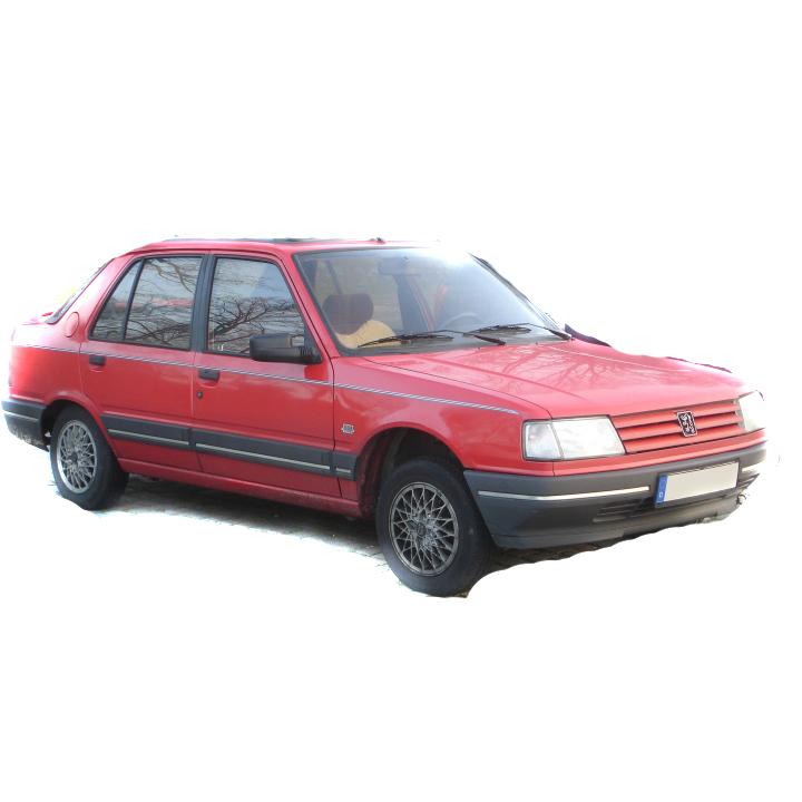 Peugeot 309 1985-1997