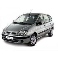 Renault Scenic Boot Liner (1996-2003)