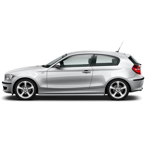 BMW 1 Series 3dr 2007 - 2013