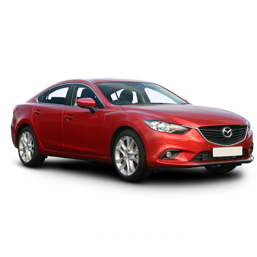 Mazda 6 Saloon (2013 Onwards)