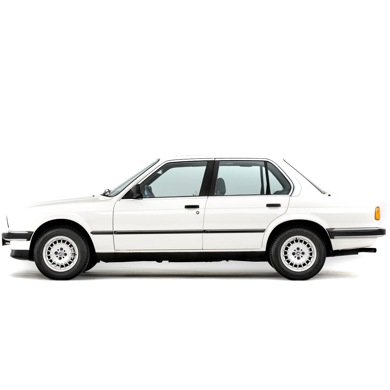 BMW 3 Series (E30) 1984-1991