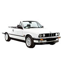 BMW 3 Series (E30) Convertible 1984-1991