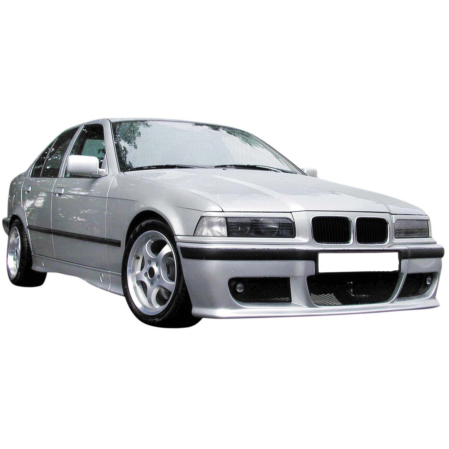 BMW 3 Series (E36) 1992-1999