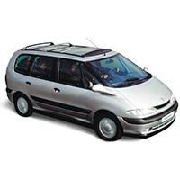 Renault Espace Boot Liner (1997-2002)