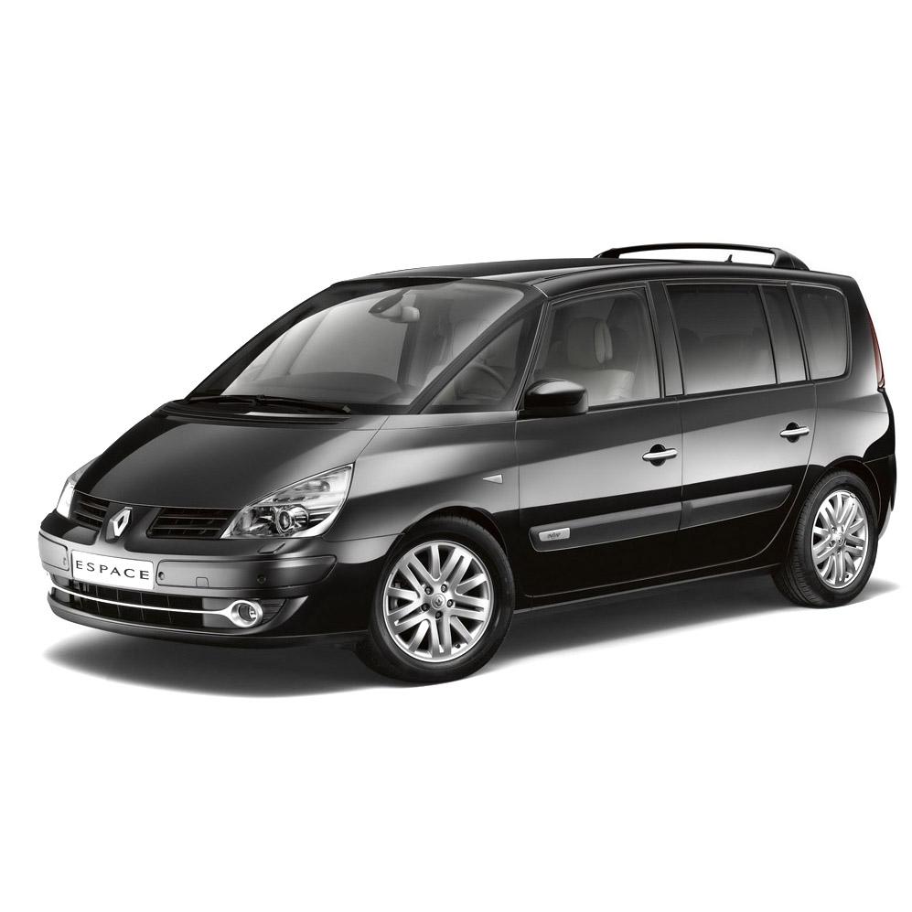 Renault Espace Boot Liner (2006 - 2014)