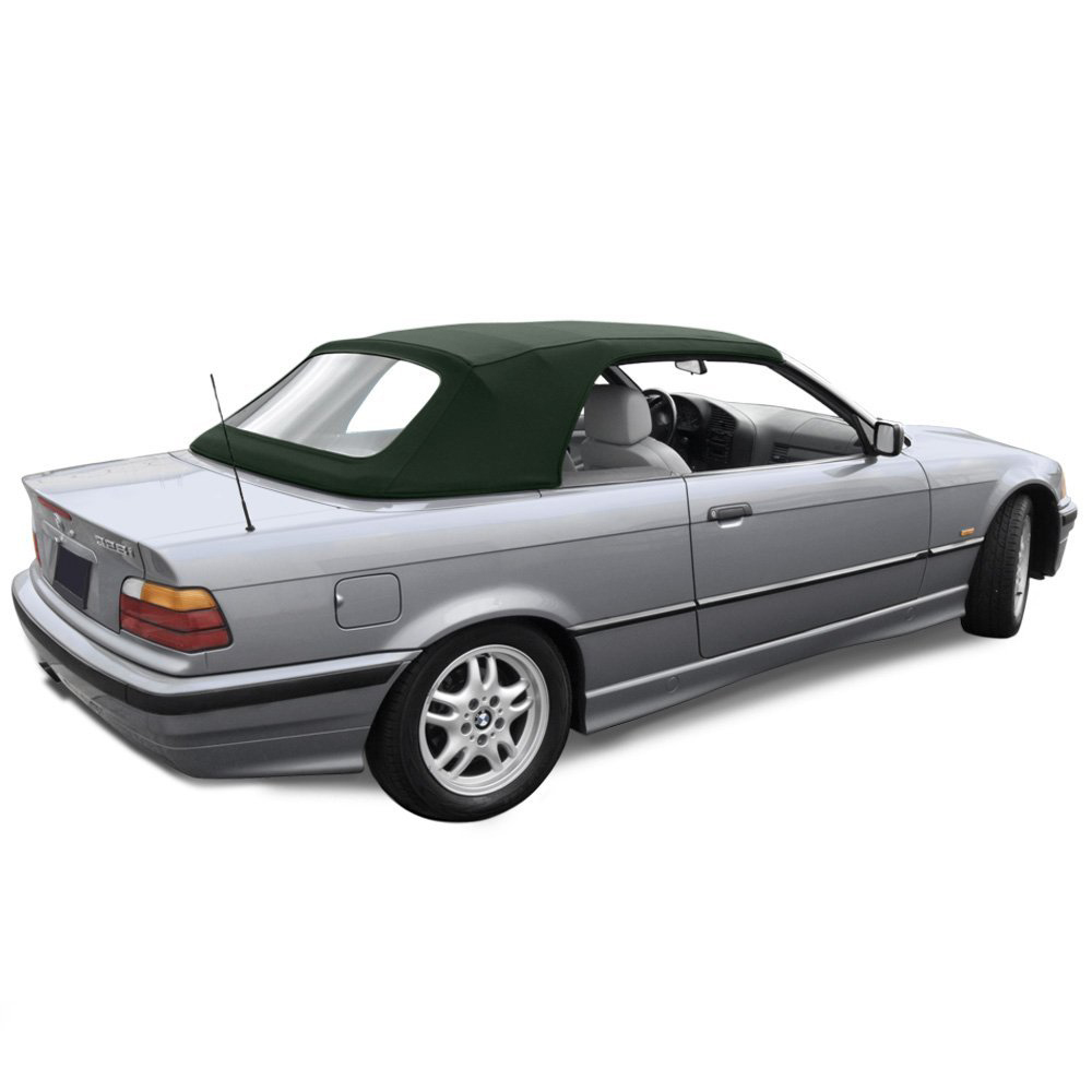 BMW 3 Series (E36) Convertible 1993-2000