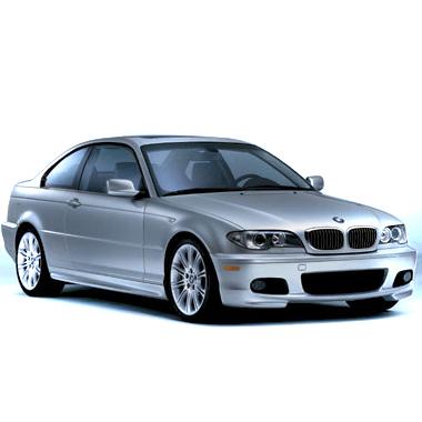 BMW 3 Series (E46) & 3 Series Coupe (E46) 1998-2005