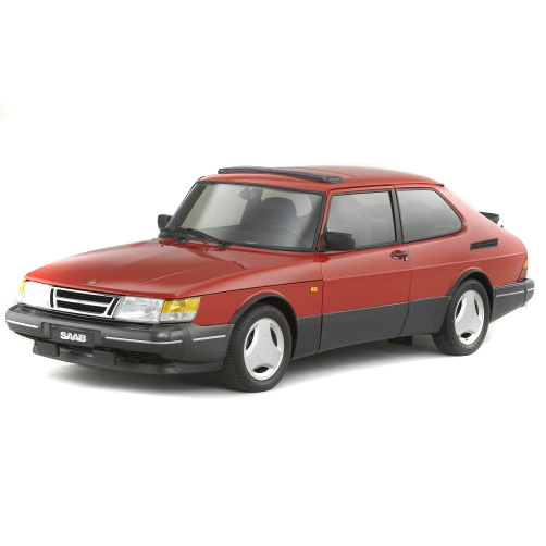 Saab 900 1978-1993