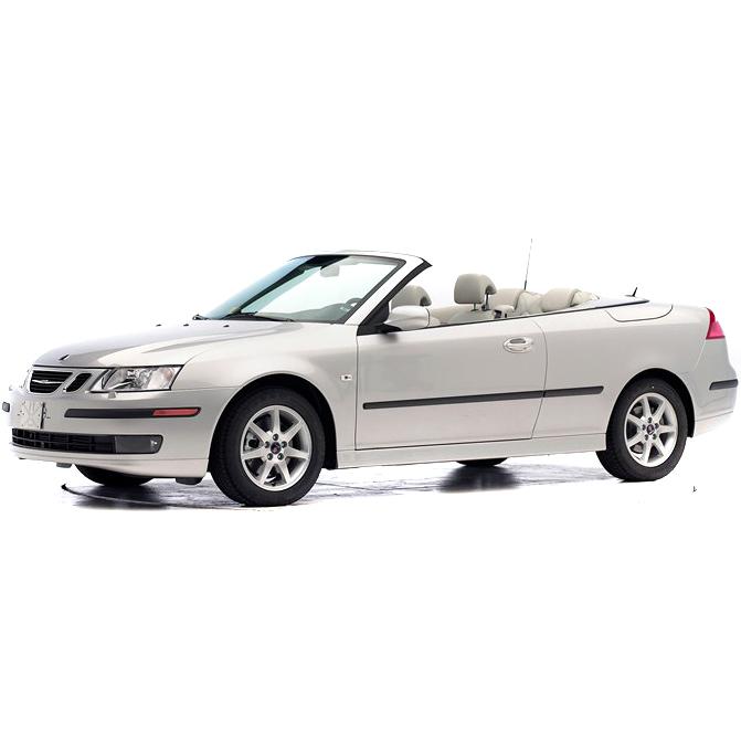 Saab 9-3 Car Mats