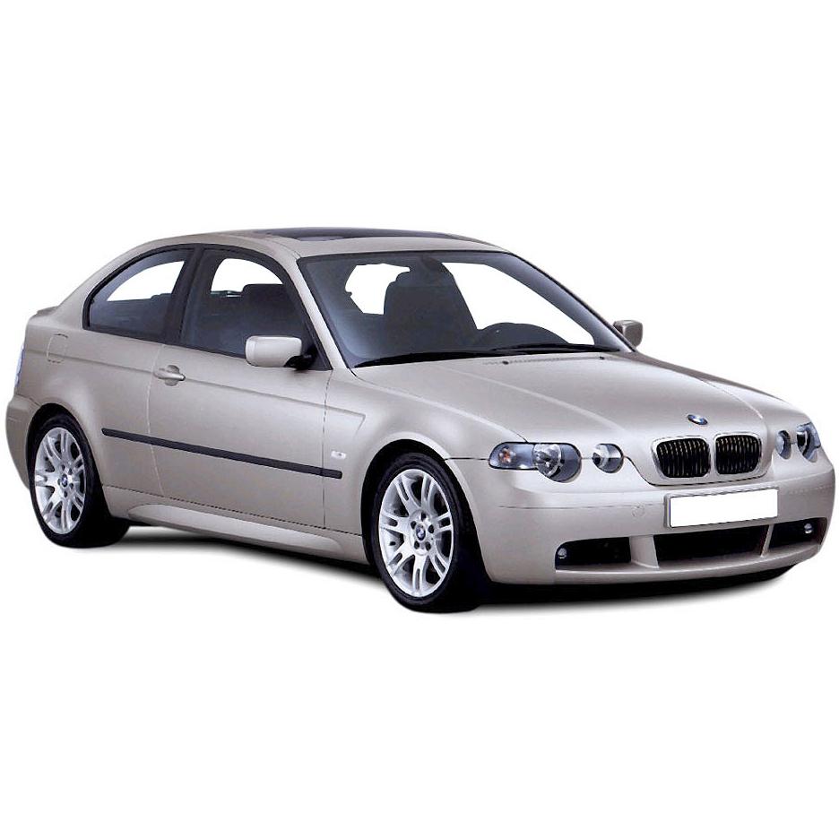 BMW 3 Series (E46) Compact 2001-2005