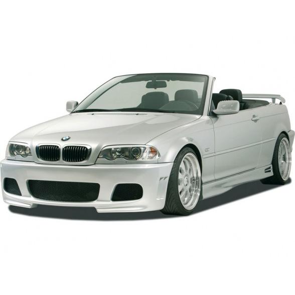 BMW 3 Series (E46) Convertible 2000-2007