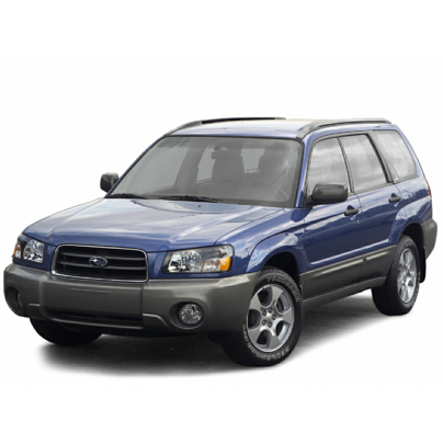 Subaru Forester  1st gen 1997-2003