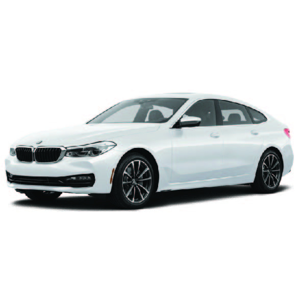 BMW 6 Series GT (G34) 2017 Onwards