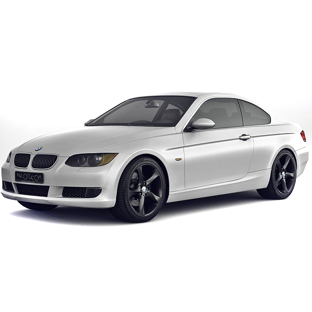 BMW 3 Series (E92) Coupe 2006 Onwards
