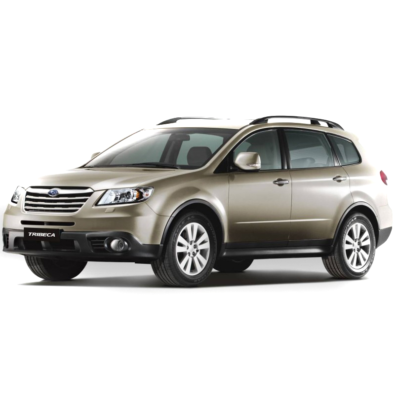 Subaru Tribeca 2006 Onwards