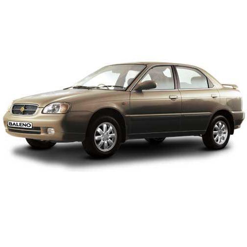 Suzuki Baleno 5dr 1995-2002
