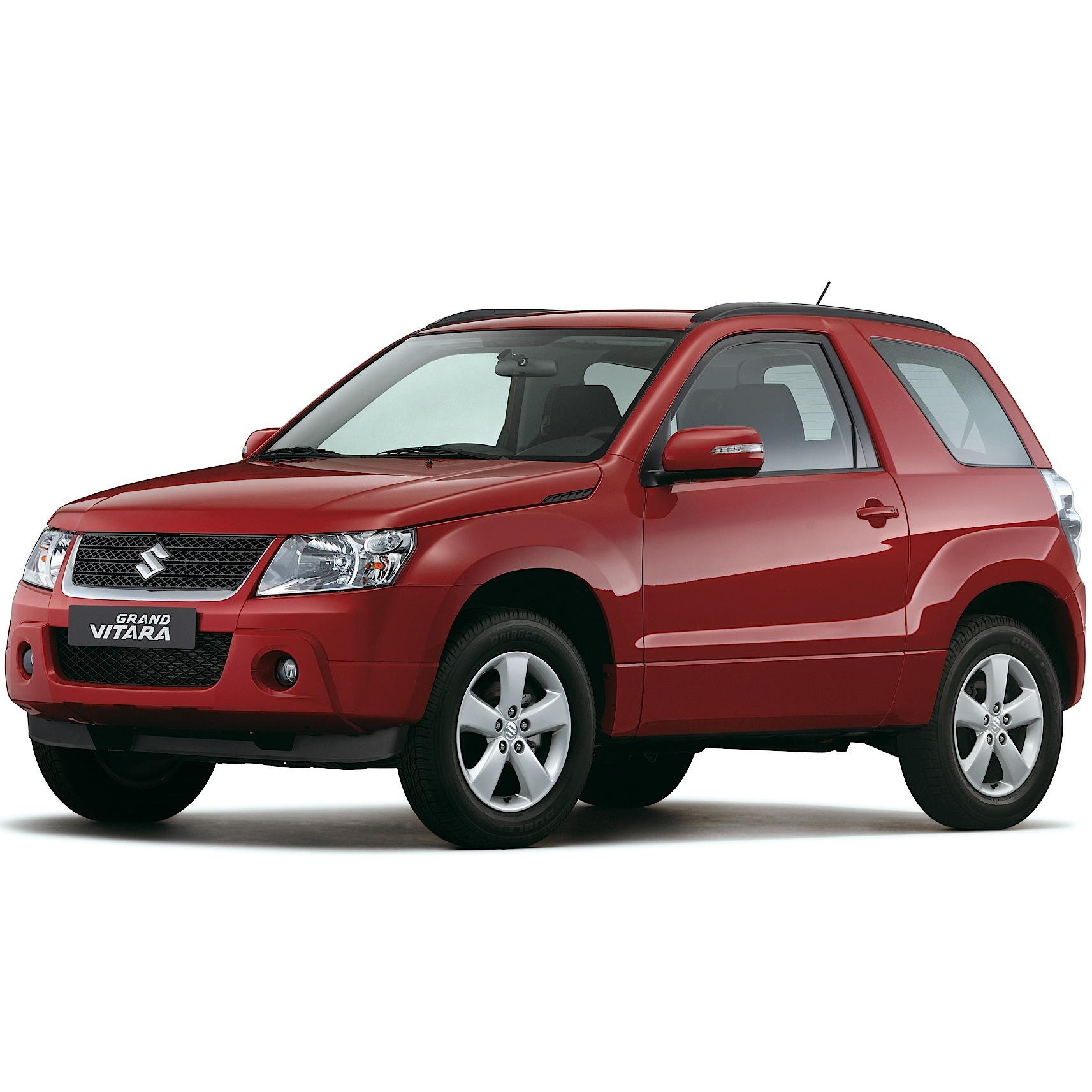 Suzuki Grand Vitara (3 door) 2005 - 2015