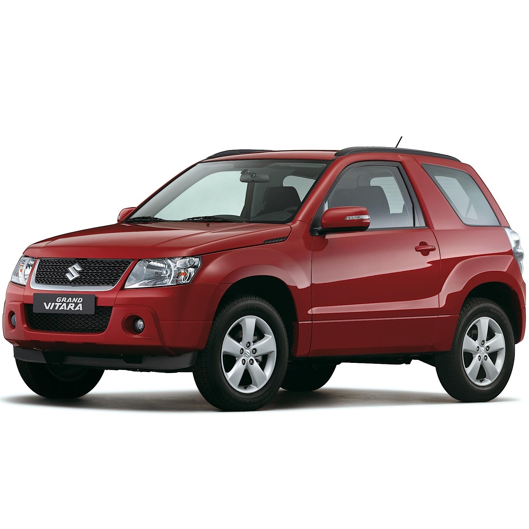 Suzuki Grand Vitara (3 door) 2005 Onwards