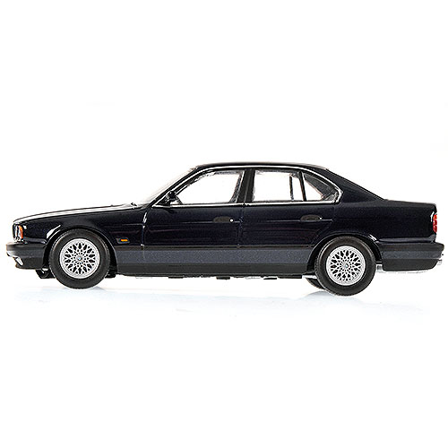 BMW 5 Series (E34) 1988-1996