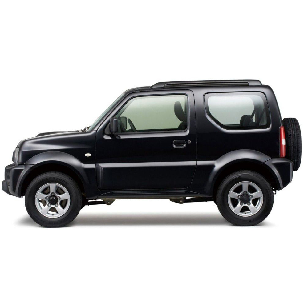Suzuki Jimny 1998 Onwards (manual)