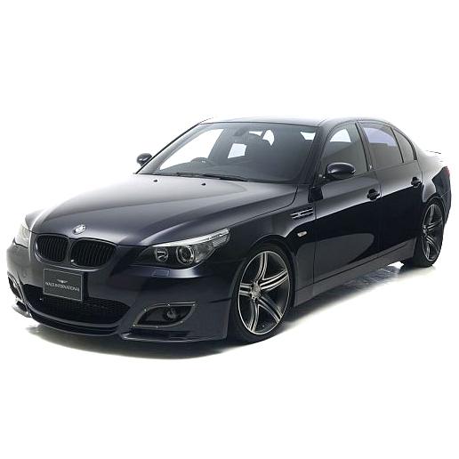 BMW 5 Series (E60) 2003-2009