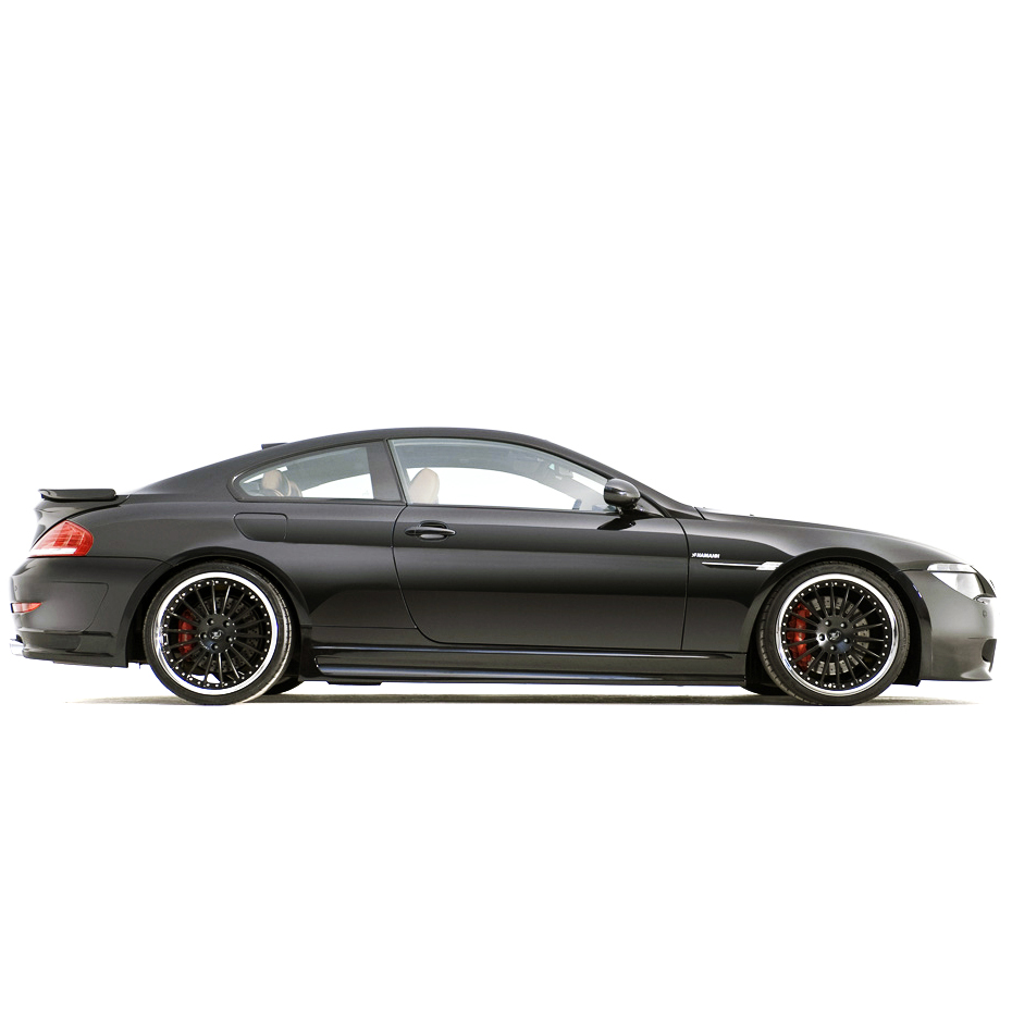 BMW 6 Series (E63) Coupe 2004 - 2011