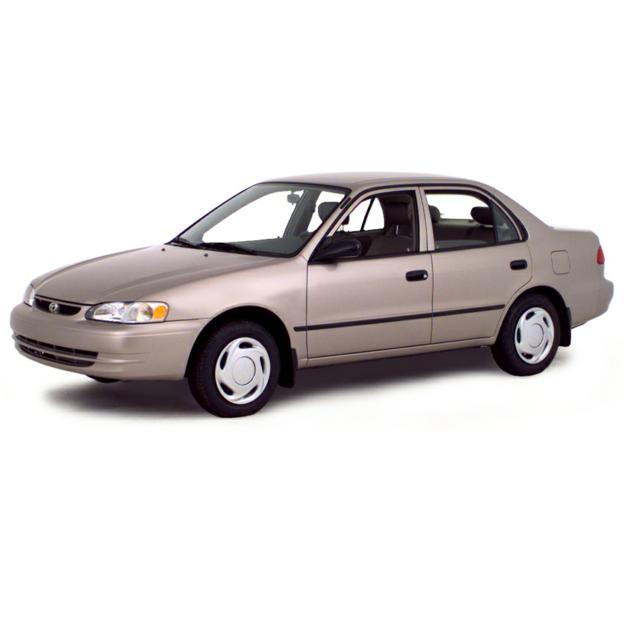 Toyota Corolla Car Mats