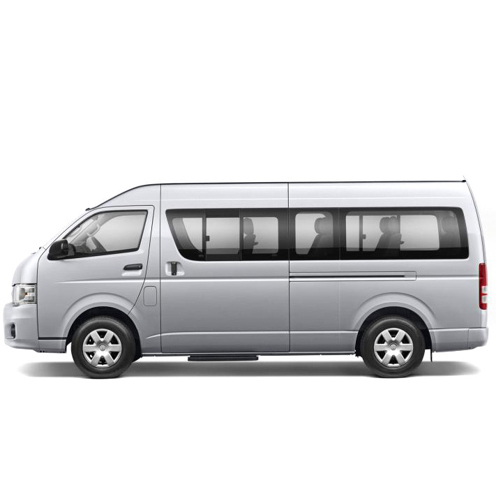 Toyota Hiace 2007 Onwards