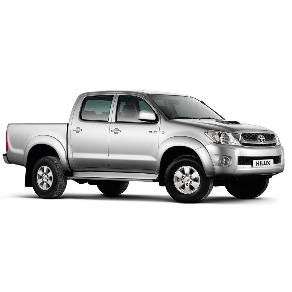Toyota Hilux 2005-2012