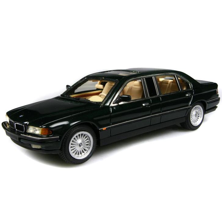 BMW 7 Series (E38) 1994-2002