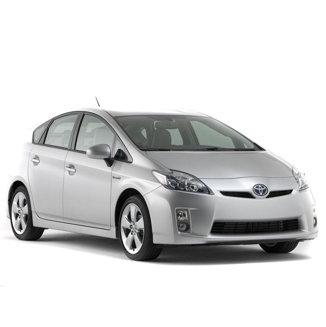 2009 Toyota Prius Car Mats